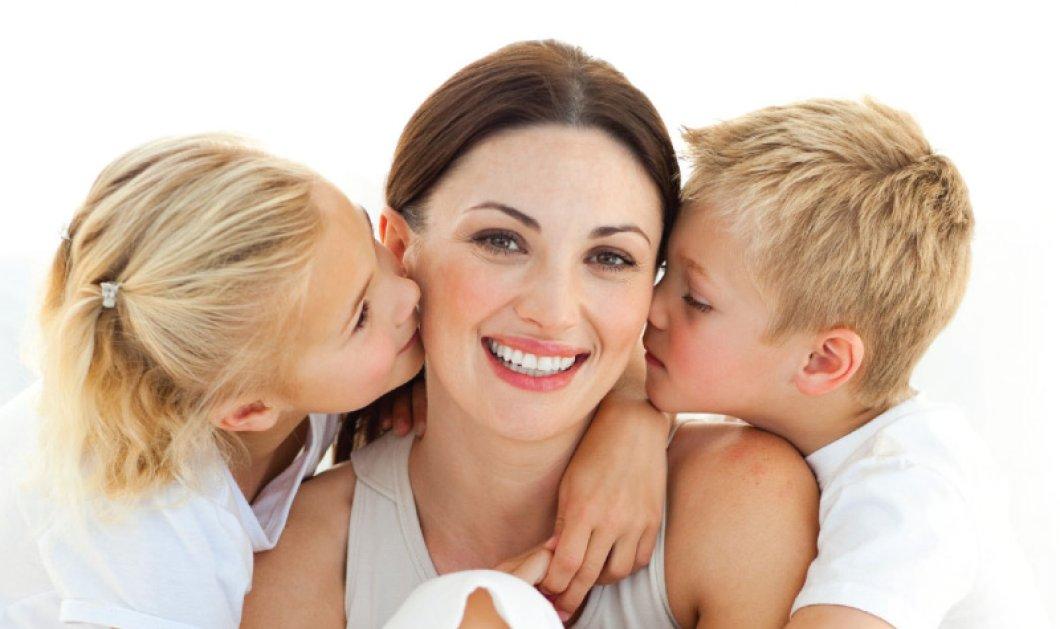 Νορβηγία, η χώρα για χαρούμενες μητέρες και παιδιά - Όλη η λίστα σύμφωνα με το Save the Children - Κυρίως Φωτογραφία - Gallery - Video