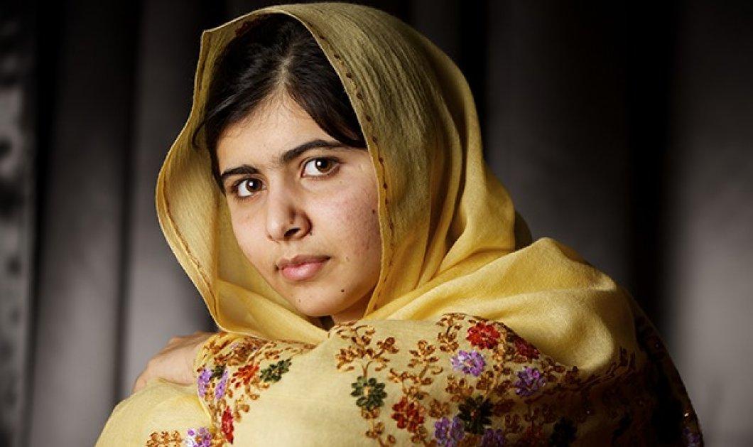 Vladimir Putin, Taylor Swift, Malala Yousafzai, Tim Cook - Τα πρόσωπα της χρονιάς που ξεχώρισαν! - Κυρίως Φωτογραφία - Gallery - Video