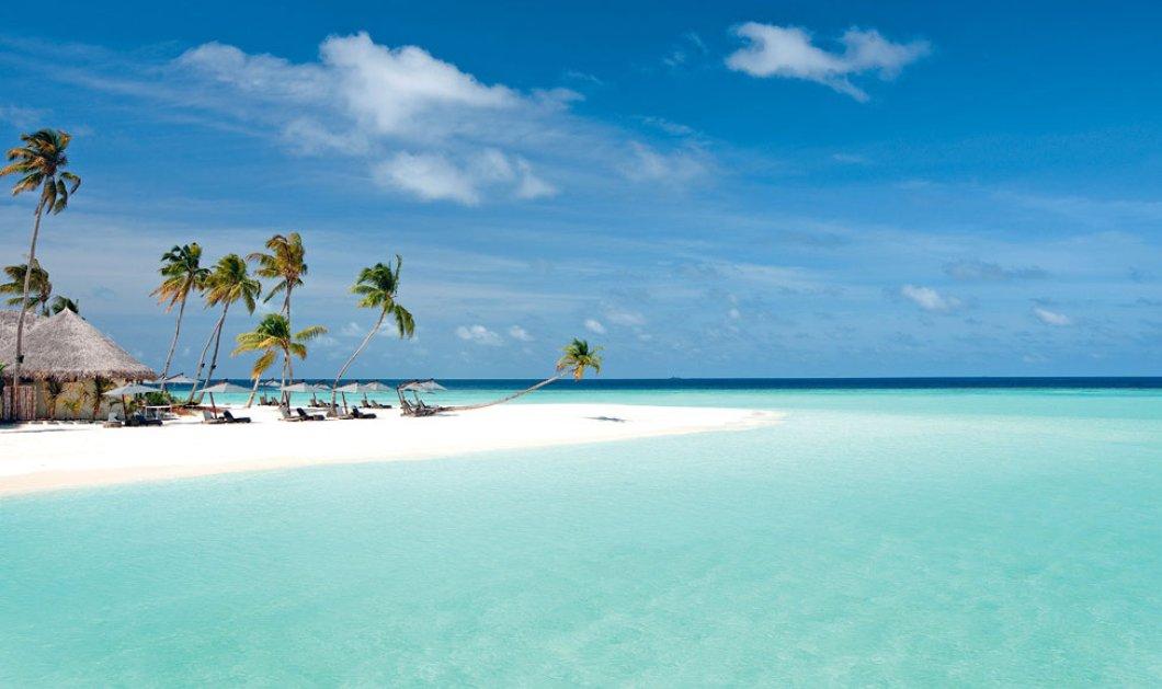 O παράδεισος έμεινε από νερό: Οι Μαλδίβες με τα 1100 νησιά σε κατάσταση έκτακτης ανάγκης λόγω λειψυδρίας! - Κυρίως Φωτογραφία - Gallery - Video