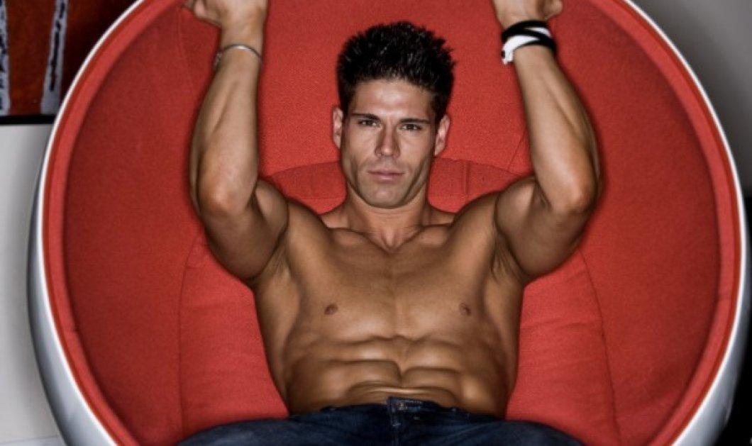 Πιο ''δυνατά αρσενικά'' οι άντρες που τους αρέσει να τρώνε πικάντικες τροφές - Έχουν πιο υψηλή τεστοστερόνη! - Κυρίως Φωτογραφία - Gallery - Video