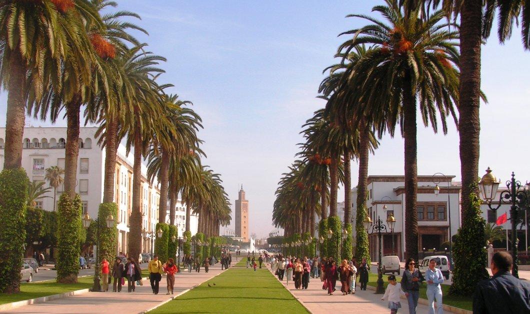 Ραμπάτ: Η μαγευτική πρωτεύουσα του εξωτικού Μαρόκου μας περιμένει να την ανακαλύψουμε! - Κυρίως Φωτογραφία - Gallery - Video