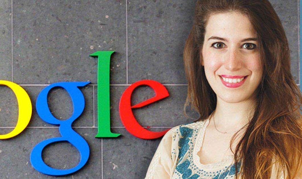 Τοpwoman η Μαρία Δημακοπούλου - Η Ελληνίδα που προσέλανε η Google γιατί κατόρθωσε να λύσει ένα πρόβλημα που είχε για τρία χρόνια «εγκλωβιστεί» στους επεξεργαστές της Intel! (φωτό) - Κυρίως Φωτογραφία - Gallery - Video