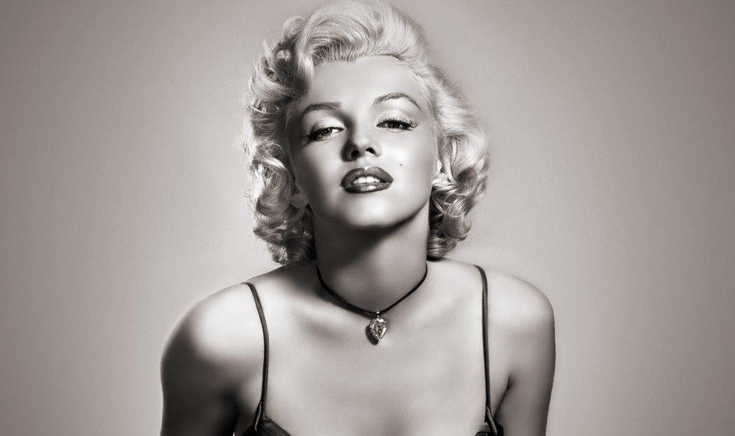 Vintage Story: Ποιους στόχους έθετε για κάθε νέο έτος το πρότυπο της ομορφιάς και του sex appeal, Marilyn Monroe; - Κυρίως Φωτογραφία - Gallery - Video
