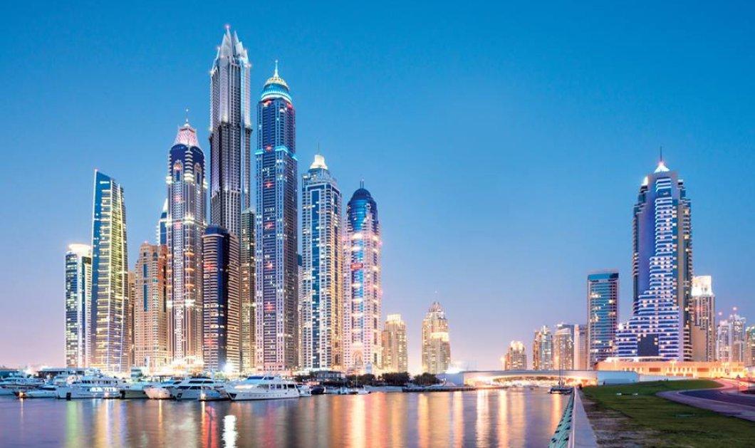 Εντυπωσιακές, φωτό από τα πιο ψηλά κτίρια - αριστουργήματα του 2015 - Ουρανοξύστες, αρχιτεκτονικά θαύματα που φτάνουν έως και τα 350 μ.! - Κυρίως Φωτογραφία - Gallery - Video