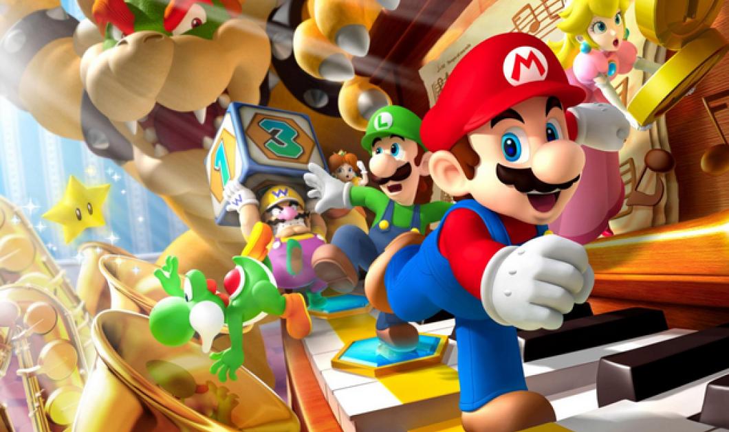 H Nintendo φέρνει τον θρυλικό Mario στα smartphones! Υπέκυψε στις πιέσεις της Sony και της Microsoft!  - Κυρίως Φωτογραφία - Gallery - Video