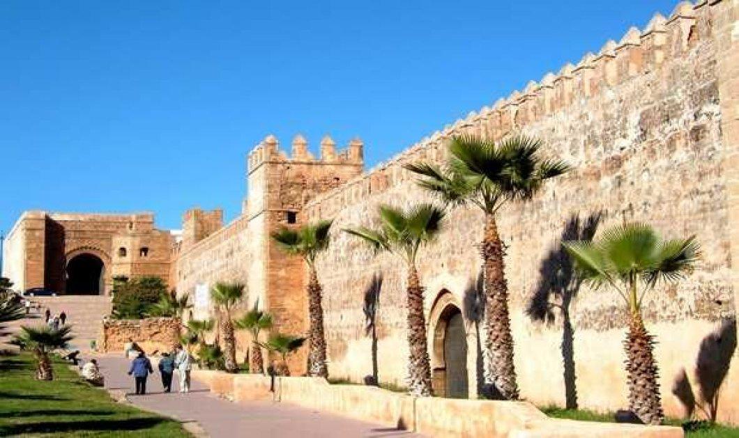 Εξωτικό Μαρόκο: 4 θησαυροί της Unesco στο Μαγκρέμπ: Αρχαία ρωμαϊκή πόλη, οικισμός κασμπάχ και δύο μεντίνες  - Κυρίως Φωτογραφία - Gallery - Video