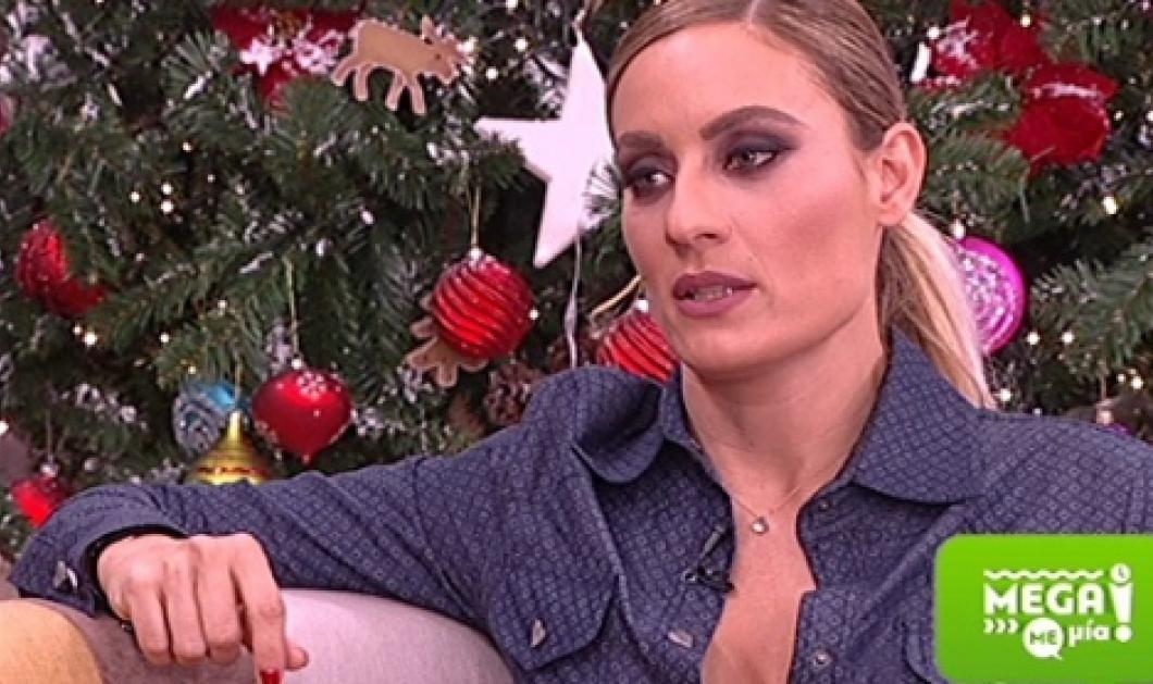 Η πολύ εντυπωσιακή εμφάνιση της Ελεονώρας Μελέτη στο πρωινό του MEGA - «Έτσι γύρισα το πορνό» (βίντεο) - Κυρίως Φωτογραφία - Gallery - Video