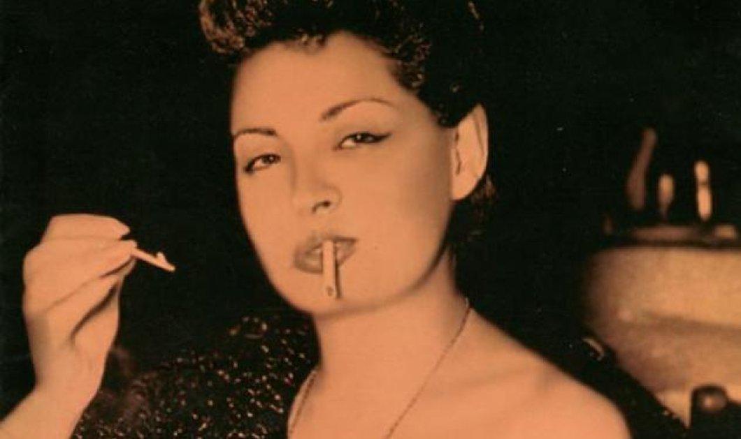 ''Εφυγε'' στα 86 της η Μάγια Μελάγια: Sex symbol μιας ολόκληρης εποχής - Θρυλική ερμηνεύτρια που τρέλαινε τις πίστες με το ταλέντο της και τη πληθωρικότητα της! (Φωτό - Βίντεο) - Κυρίως Φωτογραφία - Gallery - Video