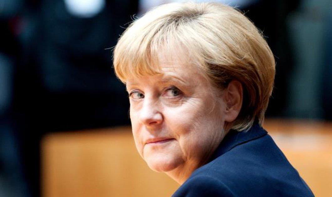 Η Α. Μέρκελ πιέζει την Ευρώπη για... περισσότερες μεταρρυθμίσεις! «Δεν έχουμε ξεπεράσει την κρίση» δηλώνει η Καγκελάριος - Κυρίως Φωτογραφία - Gallery - Video