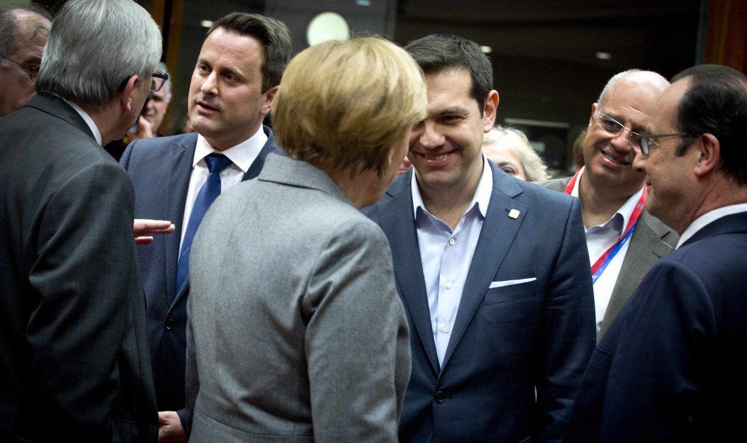 """Αναζητούνται οι... κατάλληλες λέξεις για να """"κλείσει"""" το deal της παράτασης της δανειακής σύμβασης από Αθήνα & Βρυξέλλες - Κυρίως Φωτογραφία - Gallery - Video"""