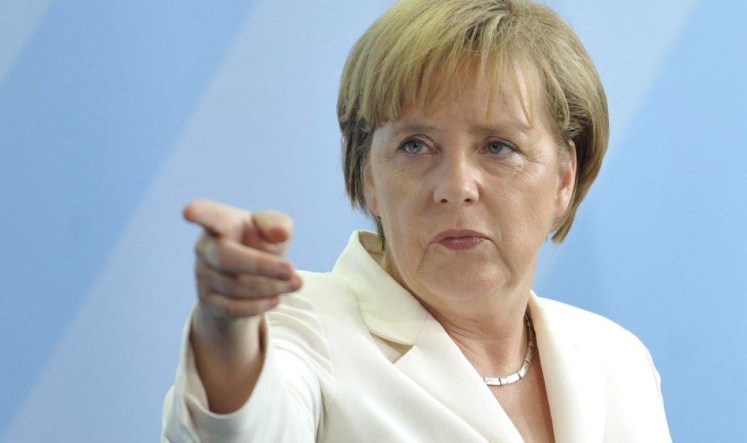Μέρκελ: Η Ελλάδα δεν θα είναι το επίκεντρο στο G7 - Ας ελπίσουμε να ολοκληρωθεί ο διάλογος με επιτυχία - Κυρίως Φωτογραφία - Gallery - Video