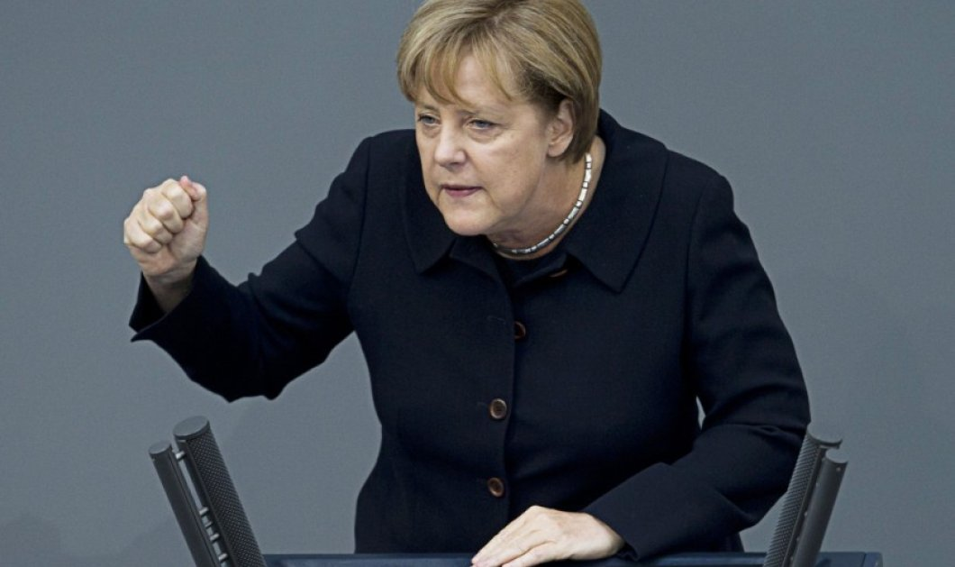 A.Mέρκελ: «Βοήθεια αν συνεχιστούν οι μεταρρυθμίσεις - Οι Έλληνες θα ψηφίσουν υπεύθυνα» - Κυρίως Φωτογραφία - Gallery - Video