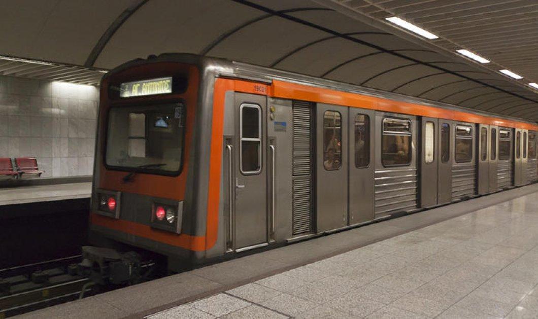 Γιος διοικητή νοσοκομείου ο 26χρονος νέος που αυτοκτόνησε στο μετρό - Ο αποχαιρετισμός του μπαμπά στο Facebook - Κυρίως Φωτογραφία - Gallery - Video