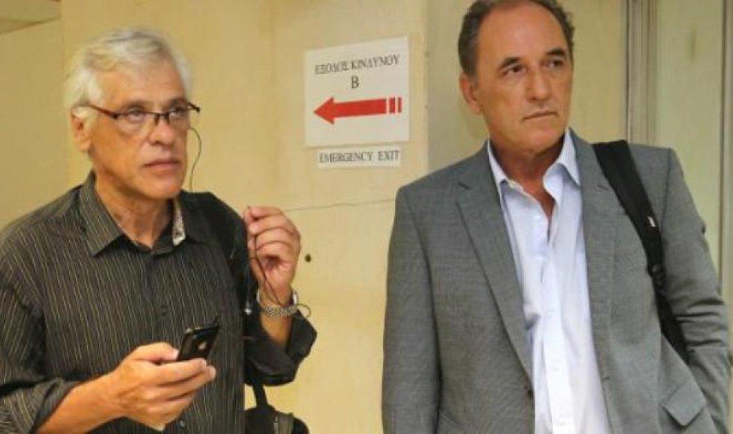 Η απάντηση της  Capital Group στον «ανακατωσούρα»: «Δεν έχουμε επίσημη θέση για την πολιτική κατάσταση της Ελλάδας» - Κυρίως Φωτογραφία - Gallery - Video