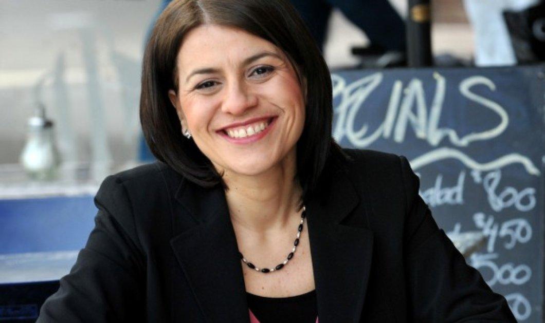 Good News: Ορκίστηκε Υπουργός στην Αυστραλία η Τζένη Μικάκου - Μία Μανιάτισσα στην πιο υψηλή θέση! - Κυρίως Φωτογραφία - Gallery - Video