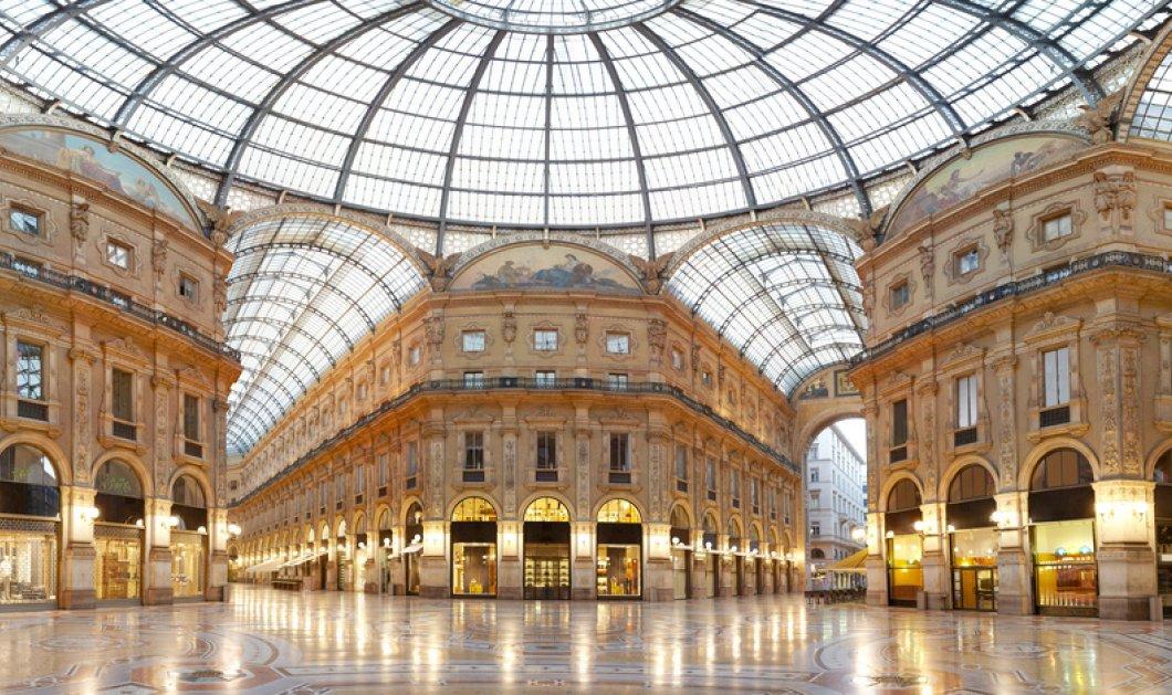 5 ευρωπαϊκά αεροπορικά ταξίδια μέχρι 140 ευρώ - Από τη Ρώμη στη Βουδαπέστη & από την Κωνσταντινούπολη στη Βαρσοβία - Κυρίως Φωτογραφία - Gallery - Video
