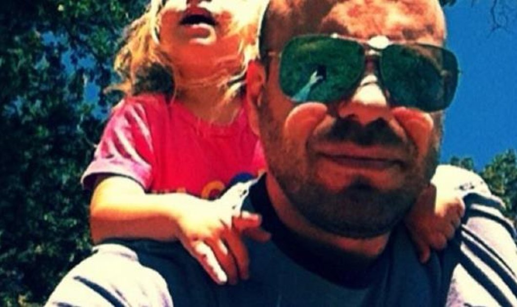 Παγκόσμια συγκίνηση προκαλεί το γράμμα ενός πατέρα σε τελικό στάδιο καρκίνου: ''Αφήστε την γυναίκα μου να χαρεί, φροντίστε τα παιδιά μου'' (φωτό) - Κυρίως Φωτογραφία - Gallery - Video