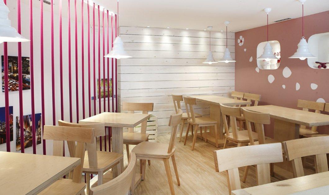 6 street food bars για μοδάτο τσιμπολόγημα εν ώρα shopping ή lunch break! - Κυρίως Φωτογραφία - Gallery - Video