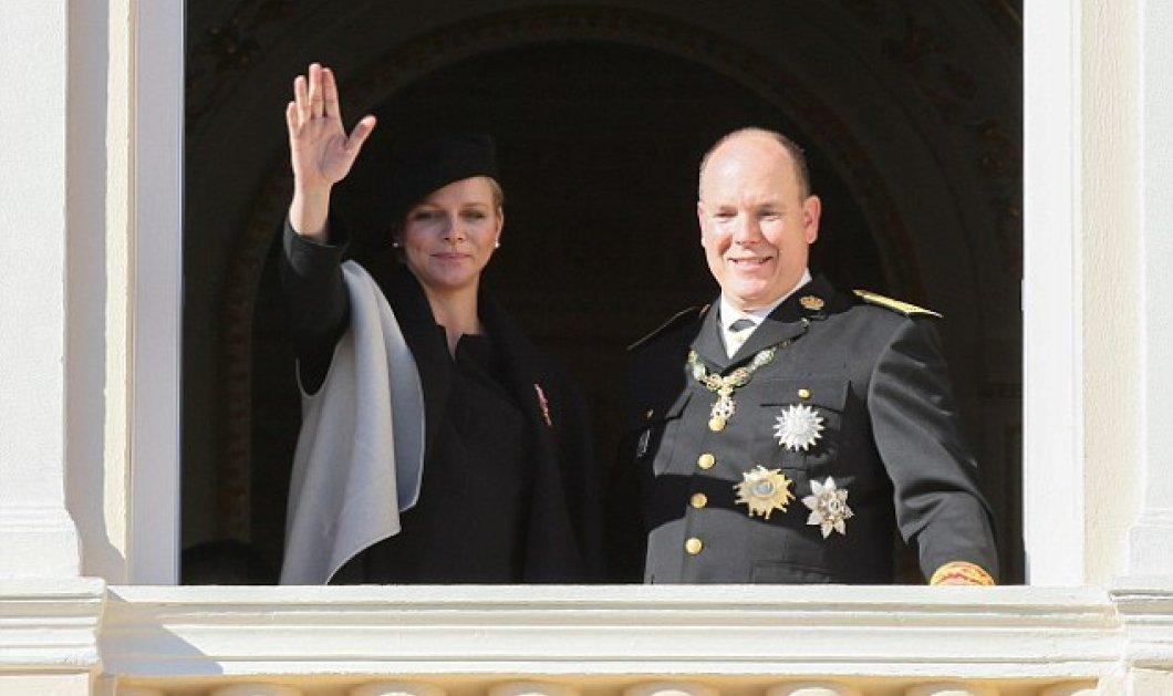 Οι λαμπερές φαντασμαγορικές τελετές στο πριγκιπάτο του Μονακό για την υποδοχή των διδύμων: Τρελάθηκαν οι Mονεγάσκοι! (φωτό & βίντεο) - Κυρίως Φωτογραφία - Gallery - Video