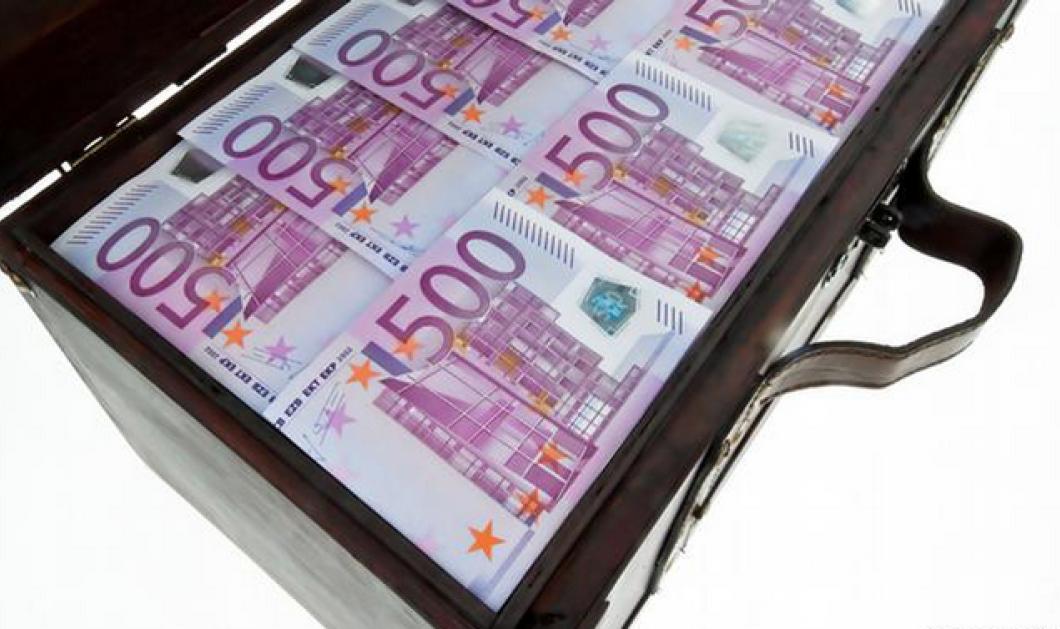 Όλος ο κατάλογος με τις 58 ιστορίες απίστευτης φοροδιαφυγής στην τσιμπίδα του ΣΔΟΕ - Αστρολόγος ξέχασε να... δηλώσει πάνω από 1 εκατ. ευρώ! - Κυρίως Φωτογραφία - Gallery - Video