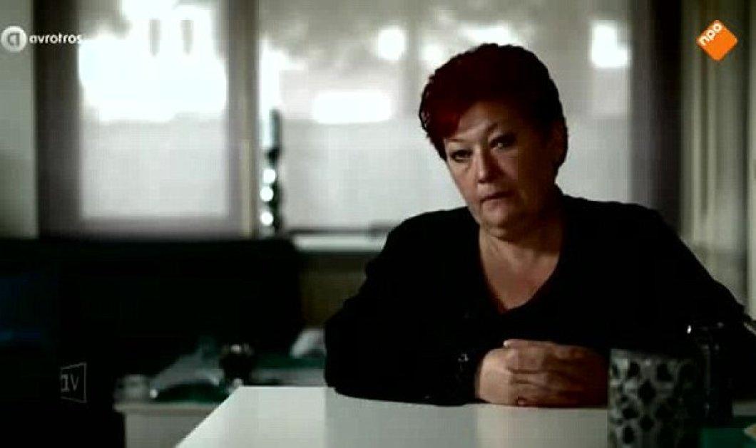 Story of the day: Πως η Μόνικα, η ολλανδέζα μητέρα έσωσε την 19χρονη κόρη της από του Τζιχαντιστές φορώντας μπούρκα και ταξιδεύοντας στην κόλαση! (φωτό) - Κυρίως Φωτογραφία - Gallery - Video