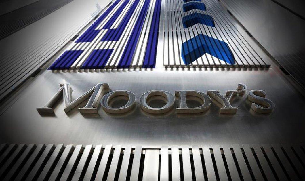 Capital Controls στις ελληνικές τράπεζες βλέπουν Moody's και JP Morgan - Κυρίως Φωτογραφία - Gallery - Video