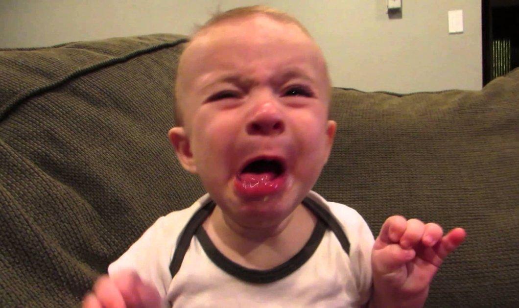 Smile: Αυτό το βίντεο με μωράκια που δοκιμάζουν για πρώτη φορά λεμόνι θα σας κάνει να γελάσετε μέχρι δακρύων! - Κυρίως Φωτογραφία - Gallery - Video