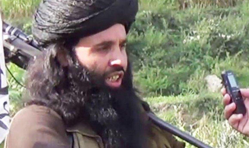 Μullah Fazlullah - Αυτός είναι o 40χρονος «Ηρώδης» που έδωσε εντολή στους Ταλιμπάν να εκτελέσουν 132 παιδιά στο Πακιστάν!(Φωτό) - Κυρίως Φωτογραφία - Gallery - Video