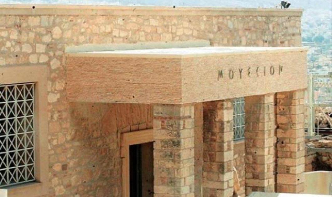 Ζωντανεύει ξανά το παλιό Μουσείο Ακρόπολης - Διαμορφώνονται ειδικές αίθουσες για το κοινό με υλικό & πληροφορίες για την ιστορία του Ιερού Βράχου! - Κυρίως Φωτογραφία - Gallery - Video