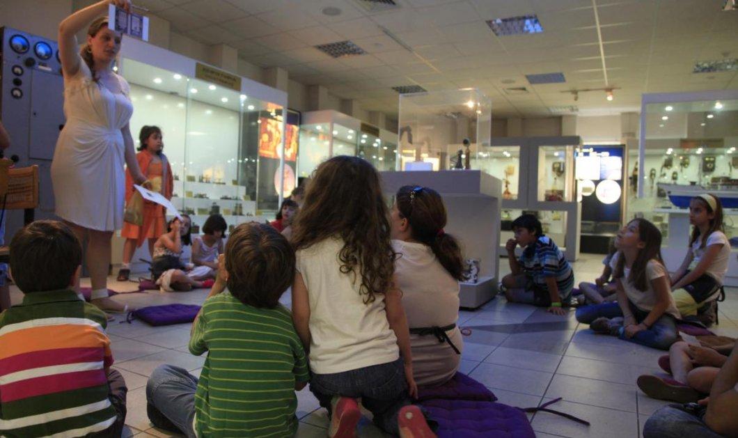 23 χρόνια Μουσείο Τηλεπικοινωνιών ΟΤΕ - Πάρτε τα παιδιά σας & περάστε ένα ''smart'' Σαββατοκύριακο - Κυρίως Φωτογραφία - Gallery - Video