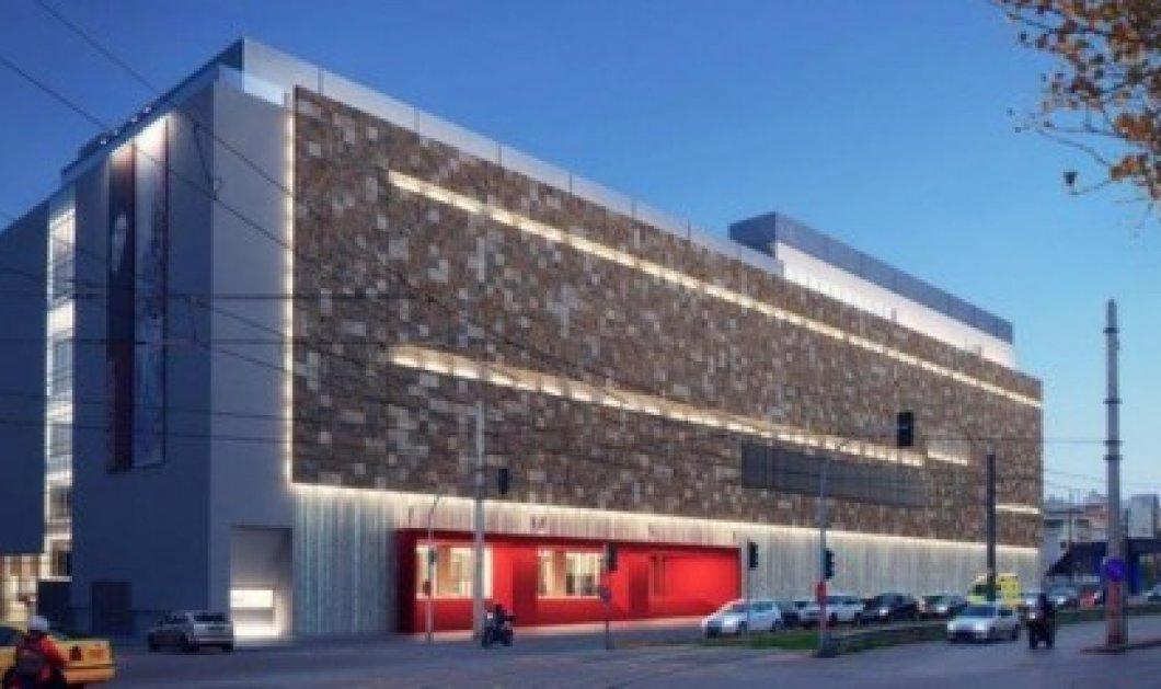Good News: Ανοίγει για μία ημέρα & λίγους τυχερούς επισκέπτες το Εθνικό Μουσείο Σύγχρονης Τέχνης!  - Κυρίως Φωτογραφία - Gallery - Video