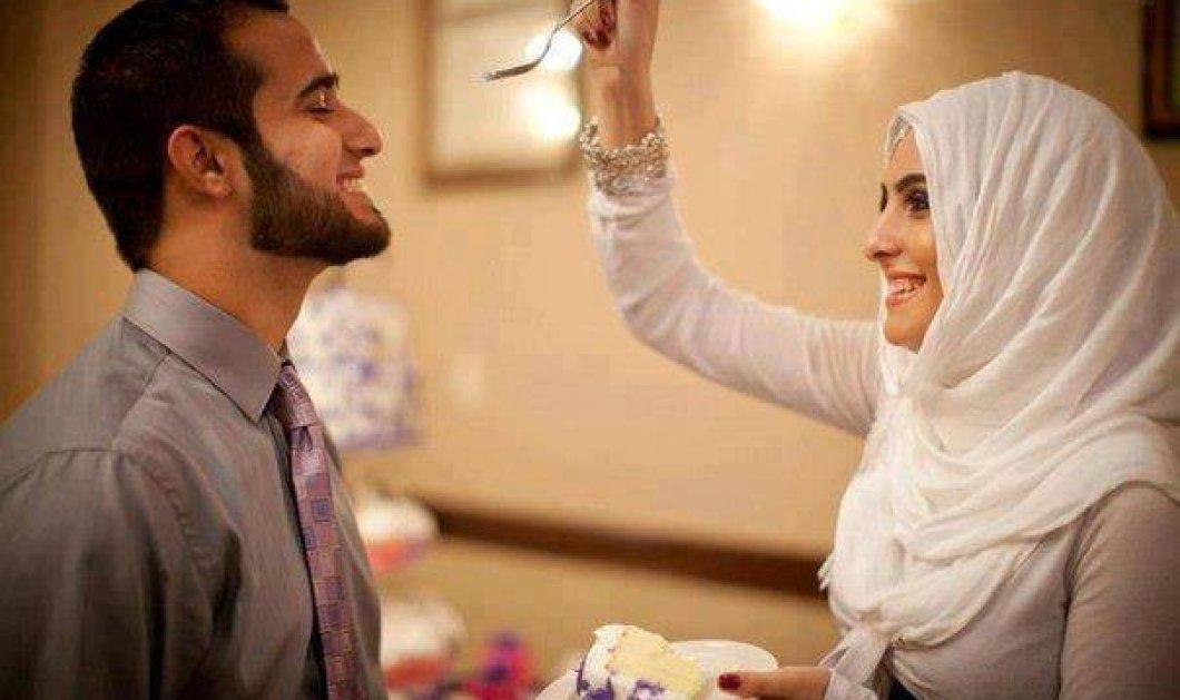 "Story of the day: Singlemuslim.com - οι γνωριμίες με σκοπό τον γάμο στο ""μουσουλμανικό"" διαδίκτυο & τα τυχερά!  - Κυρίως Φωτογραφία - Gallery - Video"