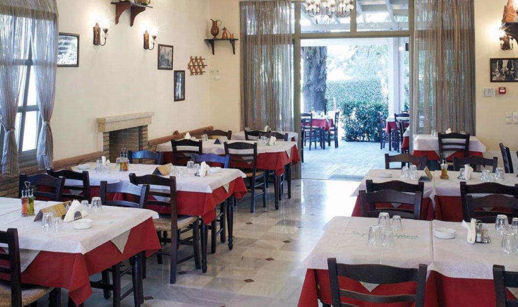 25η Μαρτίου: 11 εστιατόρια της Αθήνας για... ''ραντεβού'' με το μπακαλιάρο! - Κυρίως Φωτογραφία - Gallery - Video