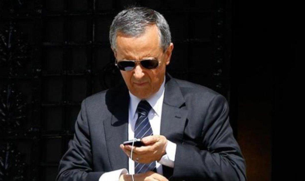 Θ. Πετράκος: «Ο Μπαλτάκος εμπλέκεται και στο σκάνδαλο Hellas Power-Energa» - Κυρίως Φωτογραφία - Gallery - Video