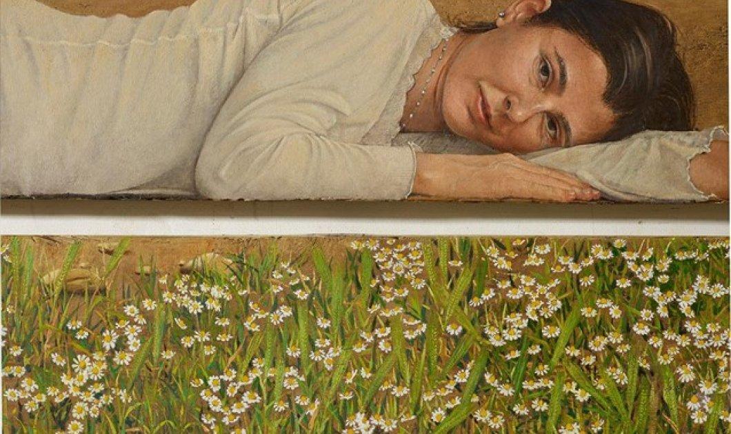 «Τα στοιχειώδη»: Η περίφημη έκθεση του Χρήστου Μποκόρου στο Δημοτικό Θέατρο Πειραιά ως τις 30 Σεπτεμβρίου! - Κυρίως Φωτογραφία - Gallery - Video