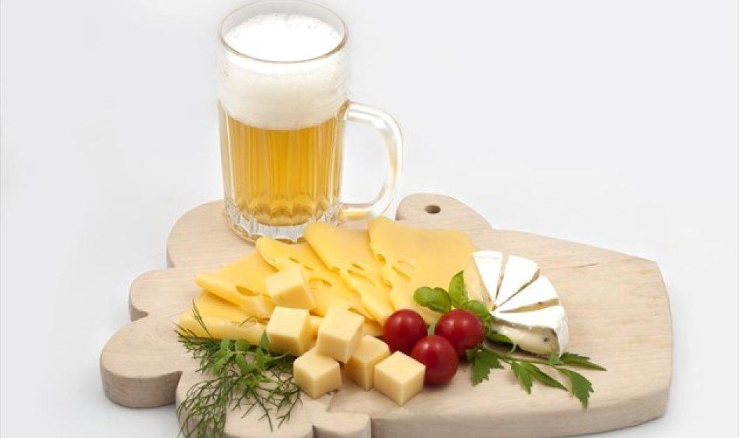 Λάτρεις της μπύρας, προσοχή: πώς να ταιριάξετε το αγαπημένο σας ποτό με το φαγητό - Κυρίως Φωτογραφία - Gallery - Video