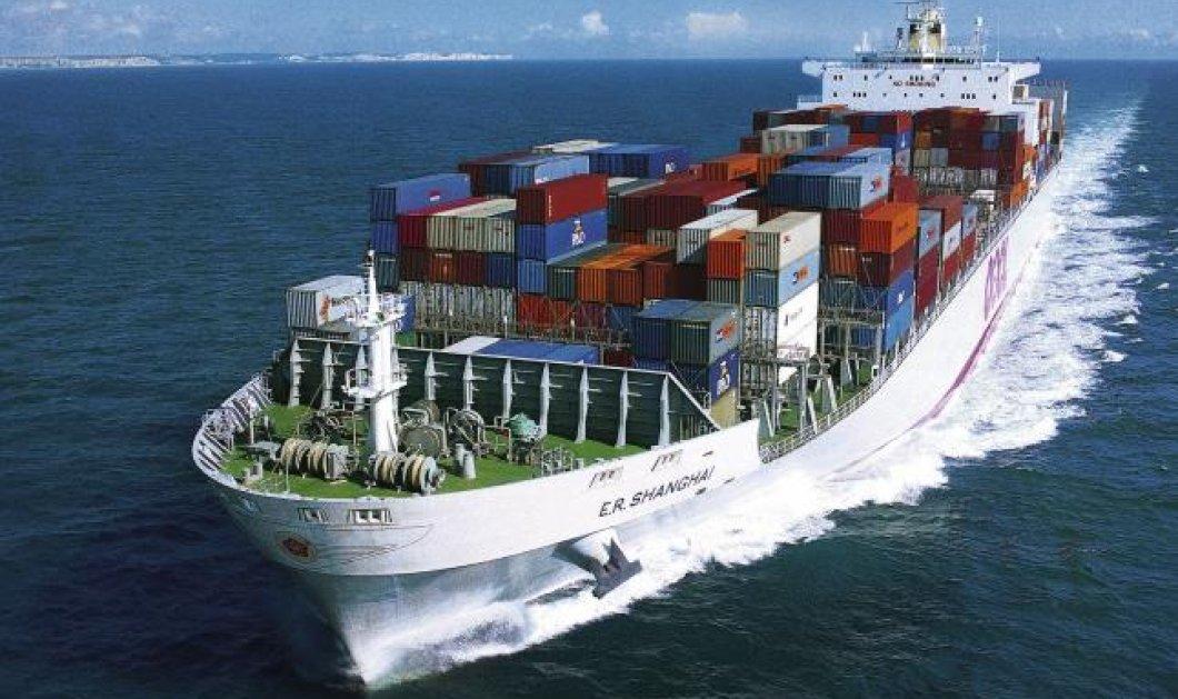 478 εφοπλιστές έδωσαν 42 εκατ. εθελοντικής εισφοράς σύνολο 165 σε 3 χρόνια: Ποιες ναυτιλιακές θα δώσουν τα περισσότερα! - Κυρίως Φωτογραφία - Gallery - Video