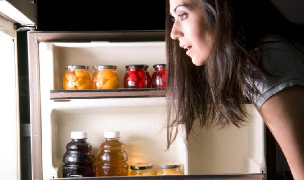Βραδινή λιγούρα; 8 υγιεινές τροφές για... μεταμεσονύκτιο τσιμπολόγημα! - Κυρίως Φωτογραφία - Gallery - Video