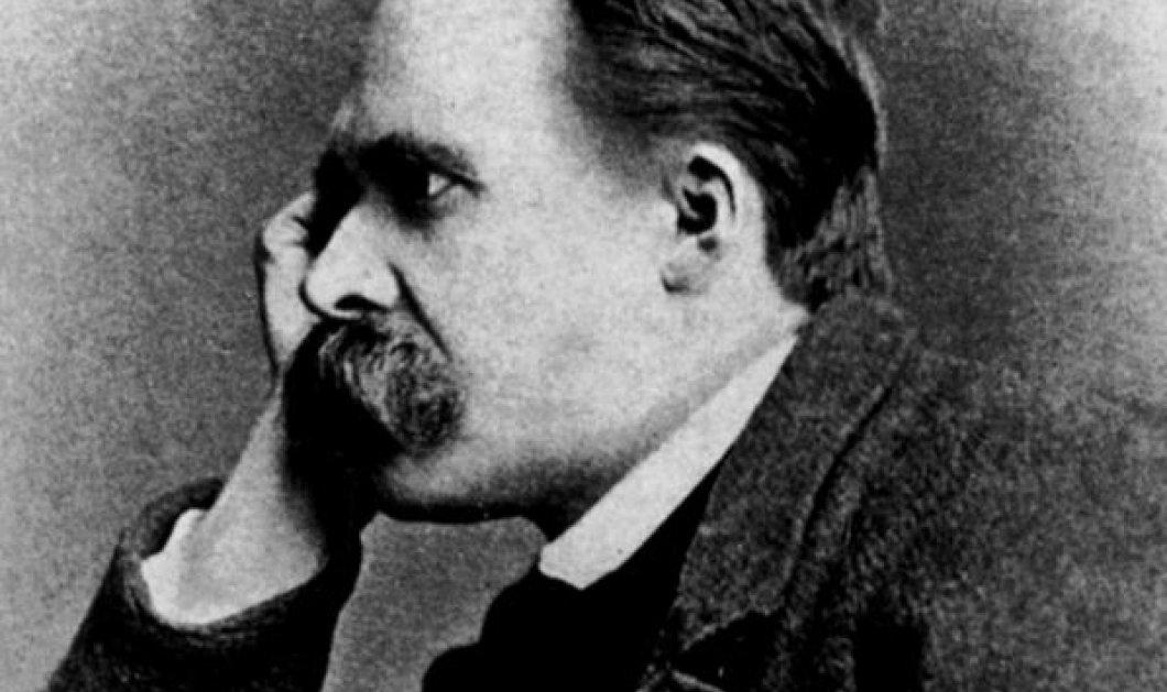 Πριν από 170 χρόνια γεννήθηκε ο Φρίντριχ Νίτσε - Ο άνθρωπος που σκότωσε το Θεό για το καλό της ανθρωπότητας! (βίντεο)  - Κυρίως Φωτογραφία - Gallery - Video