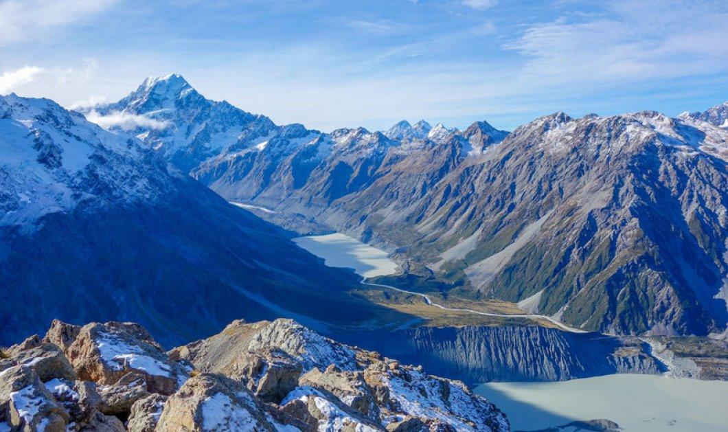 26 εικόνες για να αποδείξουμε ότι η Νέα Ζηλανδία είναι η καλύτερη χώρα στον κόσμο (μετά την Ελλάδα πάντα)! Υπέροχη χώρα! - Κυρίως Φωτογραφία - Gallery - Video