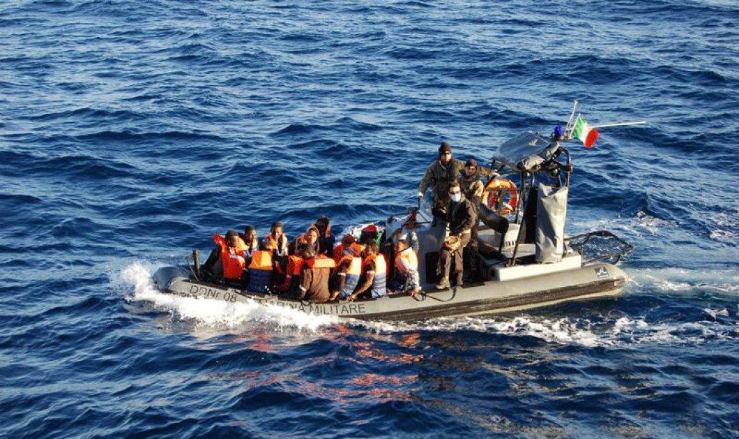 Νέο ναυάγιο στην Ιταλία με τουλάχιστον 400 νεκρούς - Δεκάδες παιδιά ανάμεσα στα θύματα! - Κυρίως Φωτογραφία - Gallery - Video