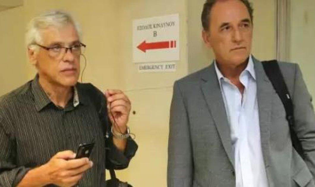 Τους «τιτάνες» της παγκόσμιας οικονομίας βλέπει ο ΣΥΡΙΖΑ - Με ποιους θα συναντηθούν ο Γ. Μηλιός & ο Γ. Σταθάκης; - Κυρίως Φωτογραφία - Gallery - Video