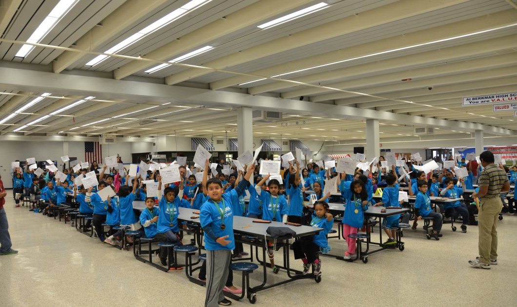 Good News: Το Ίδρυμα Ωνάση αναλαμβάνει το κόστος των μαθητικών oλυμπιάδων  - Κυρίως Φωτογραφία - Gallery - Video