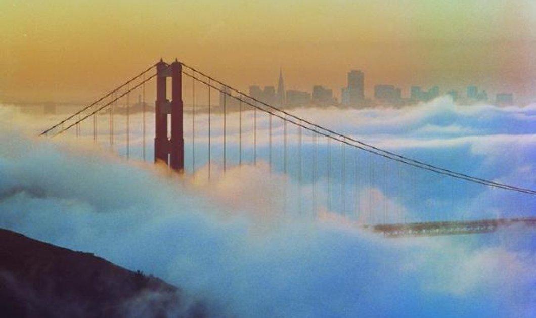 Τοπία στην ομίχλη: Απολαύστε «γκρίζες» φωτογραφίες εκπάγλου καλλονής από όλη την Ευρώπη! Θα σας συναρπάσουν! - Κυρίως Φωτογραφία - Gallery - Video