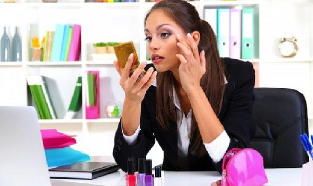 Μυστικά ομορφιάς για τις πολυάσχολες γυναίκες - Έξυπνα tips που μπορούν να μας βοηθήσουν να φαινόμαστε κομψές χωρίς να σπαταλήσουμε πολύ χρόνο! - Κυρίως Φωτογραφία - Gallery - Video
