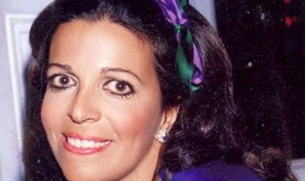 26 χρόνια από το μυστηριώδης τέλος της Χριστίνας Ωνάση: Η ζωή, οι 3 γάμοι και οι τραγωδίες της κόρης του Έλληνα μεγιστάνα! (φωτό) - Κυρίως Φωτογραφία - Gallery - Video