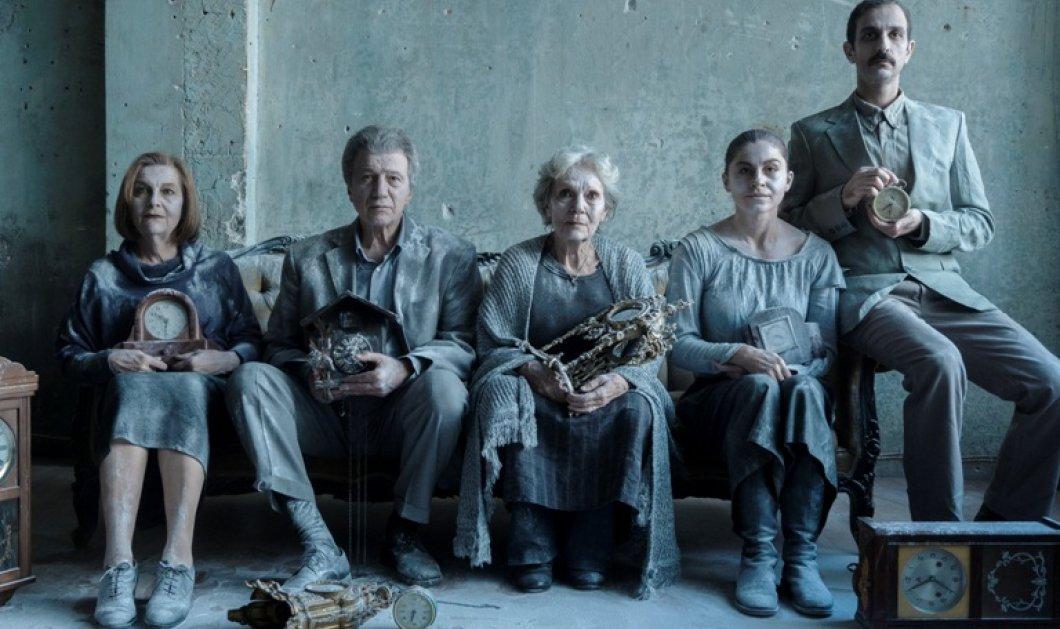 """Όταν ο Γιάννης Φέρτης, ο Γιάννης Βόγλης & ο Στέλιος Μάινας παίζουν """"Θείο Βάνια"""", τότε πάμε στο θέατρο!  - Κυρίως Φωτογραφία - Gallery - Video"""