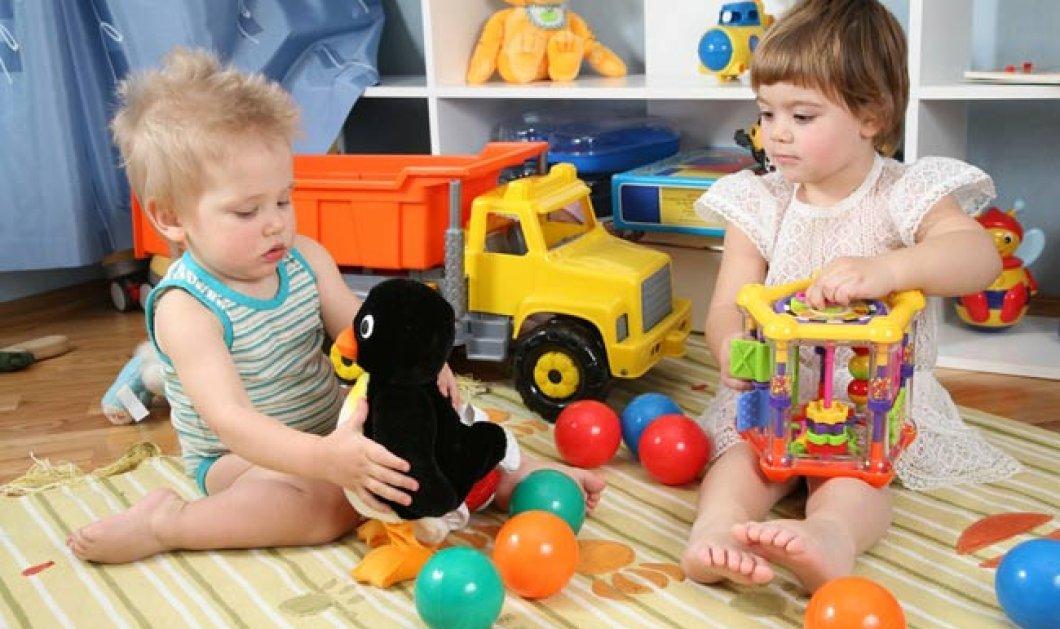Η ώρα του παιχνιδιού: Αυτοί είναι οι «χρυσοί» κανόνες για το πώς πρέπει να συμπεριφέρονται οι γονείς όταν τα... παιδία παίζει! - Κυρίως Φωτογραφία - Gallery - Video