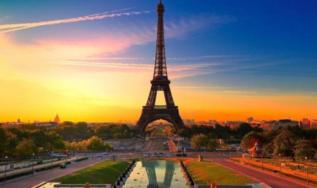 Παρίσι: Χωρίς επιδόρπιο το μαραθώνιο τετ-α-τετ Τρόικας - Κυβέρνησης - Νέος μουδιασμένος κύκλος στις Βρυξέλλες! - Κυρίως Φωτογραφία - Gallery - Video