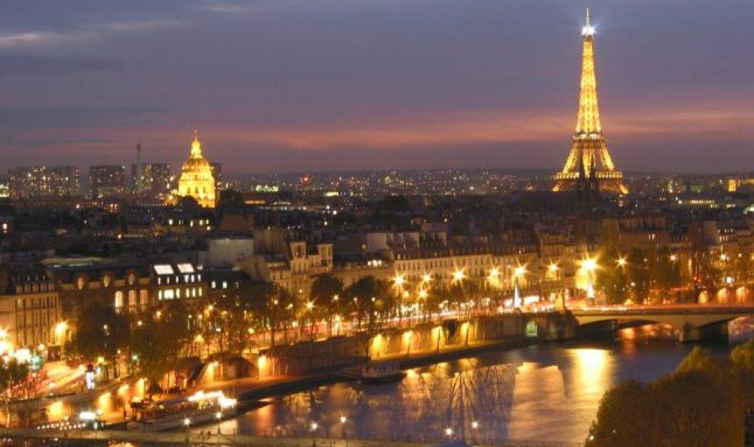 Γκίκας Χαρδούβελης από το Παρίσι:«Το κενό των 2.5 δισ. που βλέπει η Τρόικα θα κλείσει - Είμαστε αισιόδοξοι» - Κυρίως Φωτογραφία - Gallery - Video